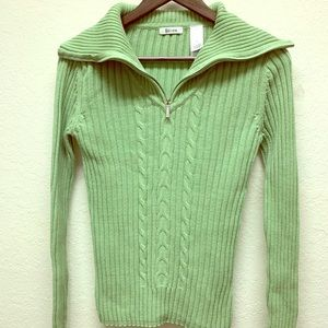 3 for $15  green Size M, Liz&Co.